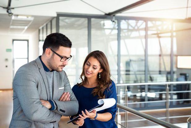 Keterampilan Motivasi Untuk Pemimpin Di Tempat Kerja