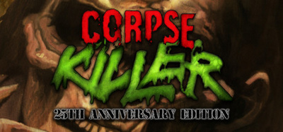 Corpse Killer 25th Anniversary Edition-PLAZA