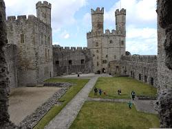 castle fantasy fortress huge tropic temper impressive