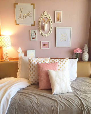 decor dorm room organization