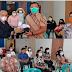 Pencegahan Covid-19, KPU Minut Hibahkan Thermogun ke Pemerintah Desa/Kelurahan