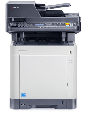 Kyocera Ecosys M6030CDN Driver Download
