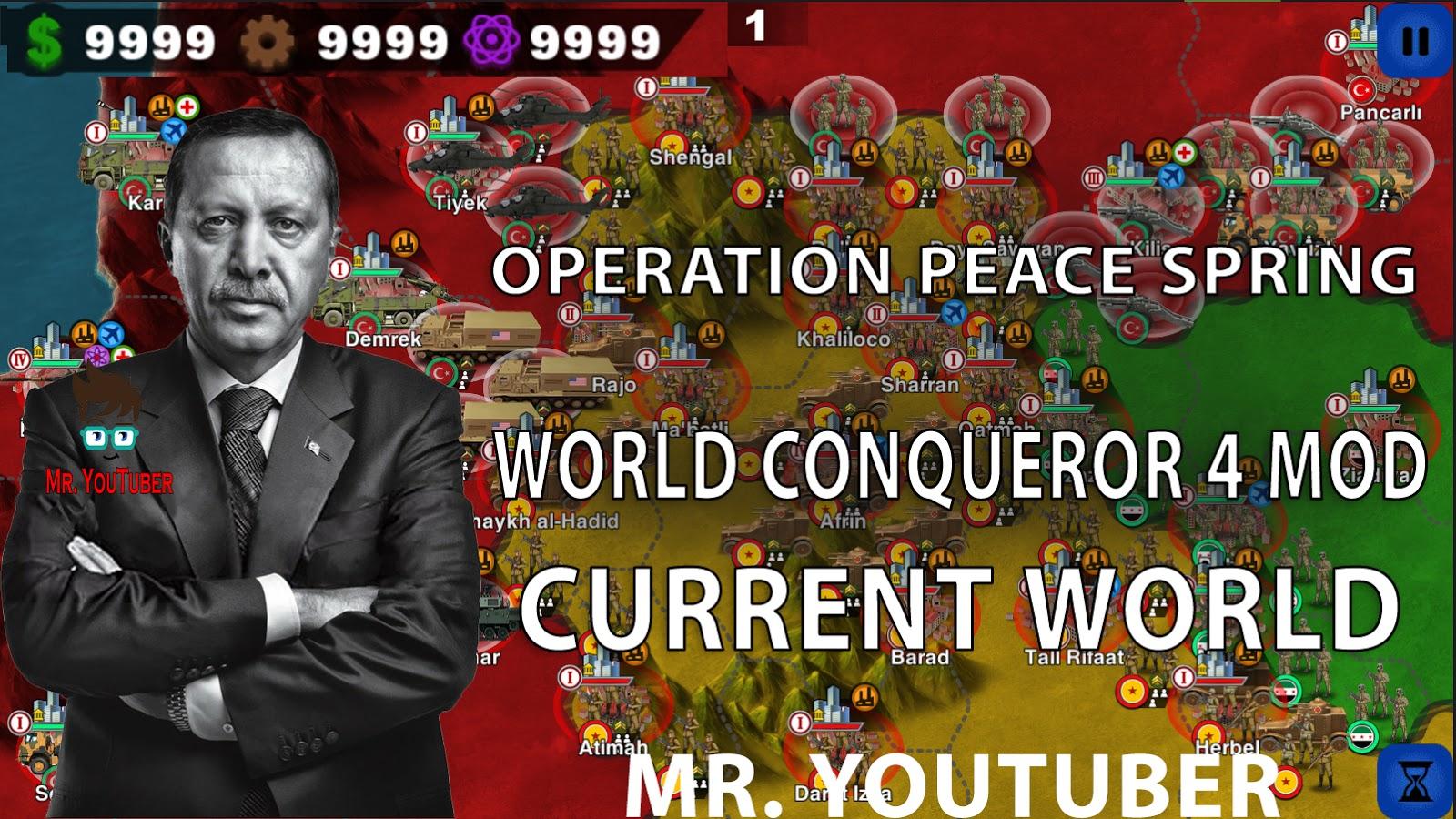تحميل لعبة world conqueror 4 مود العالم الحالي ج2