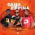 Afrikan Drums Feat. Fábio Dance - Dama Empina [AFRO HOUSE] [DOWNLOAD]