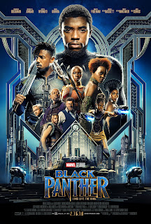 Black Panther 2018 Dual Audio 1080p Bluray