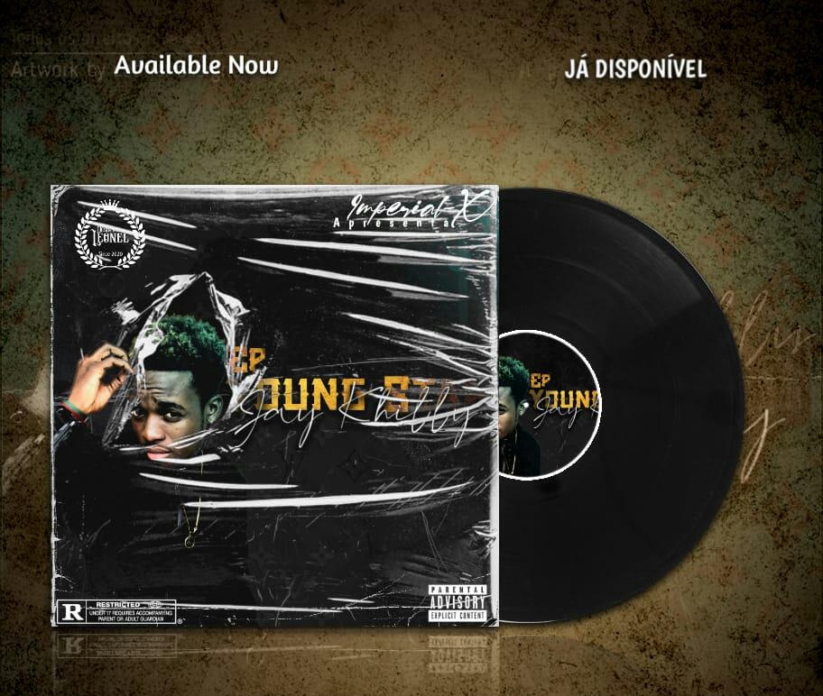 Jay Khilly - YoungStar (EP) - Download