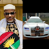 Nnamdi Kanu: I Was Live On My Parent's Burial Only Few Knew About It