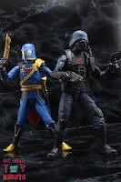 G.I. Joe Classified Series Cobra Commander (Regal Variant) 40
