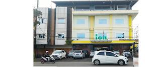 Lowongan Kerja Terbaru Padang SMK Februari 2020 ION Hotel
