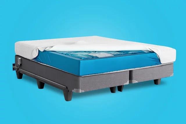 Doldurup boşaltması zahmetli olsa da su yatakları, uygun bir omurga dizilimi ve kaliteli bir uyku için iyi bir destek sağlar.