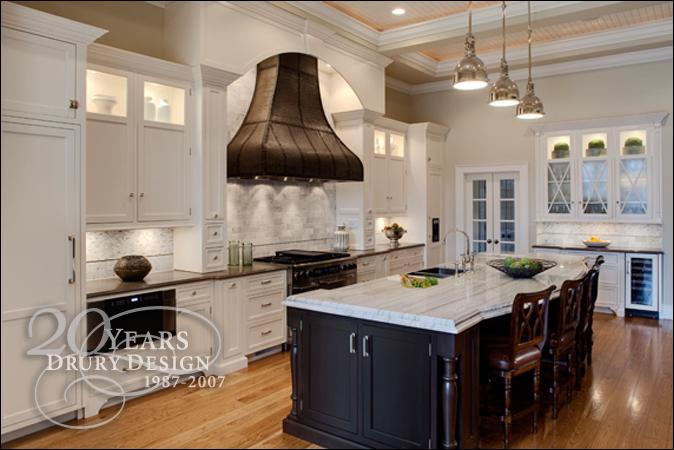 traditional kitchen ideas ~ room design ideas