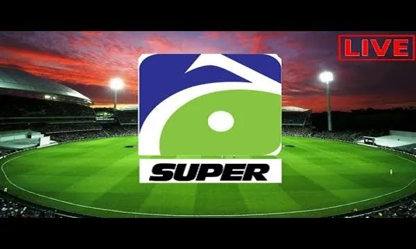 Watch PSL 6 Matches Live On Geo Super
