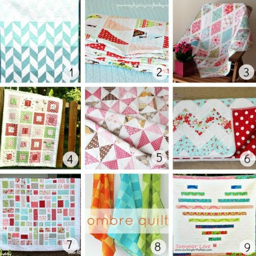 Beautiful Free Quilt Patterns