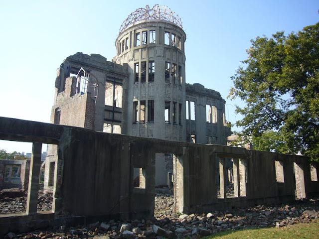 Apakah Orang Jepang Masih Membenci AS Setelah Pemboman Hiroshima Pada Tahun 1945 ?