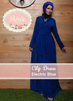 Model Baju Muslim Pesta Terbaik