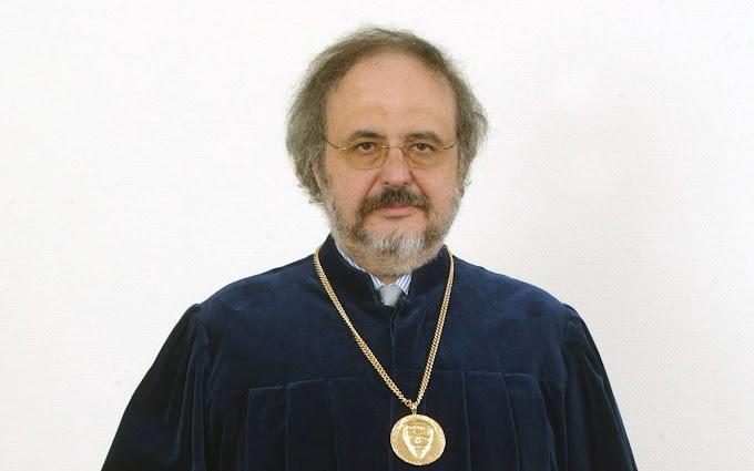 Meghalt Bragyova András volt alkotmánybíró