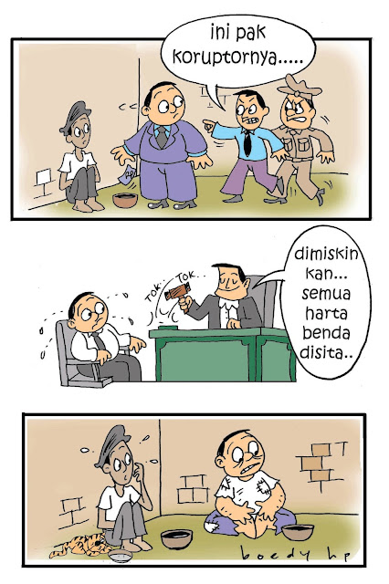 Cartoon_Boedy HP_Indonesia