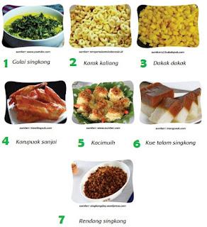 Teknologi pangan membuat makanan awet dan tahan lama www.simplenews.me