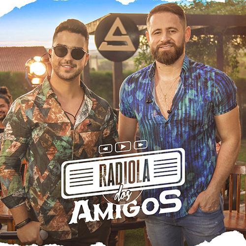 Amigos Sertanejos - Amigos Sertanejos - Promocional - 2020