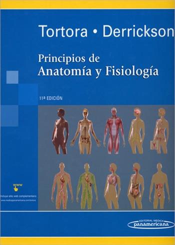 Principios de anatomía y fisiología, 11va Edición – Gerard J ...