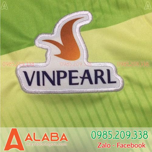 Thêu logo chất lượng cao