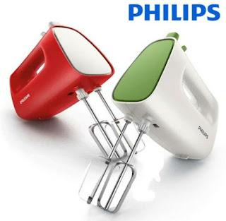 Harga Mixer Philips HR 1552