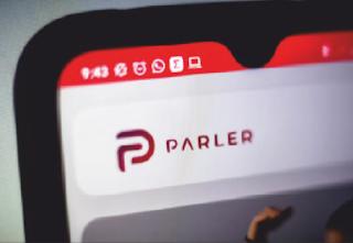 Parler: A Twitter alternative gets shut down