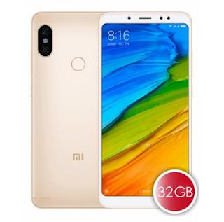 Harga HP Xiaomi Redmi Note 5
