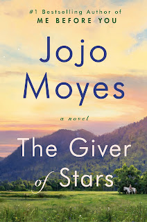 Review of The Giver of Stars by Jojo Moyes