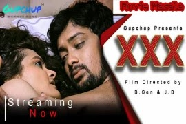 3X Web Series Gupchup Story Star Cast Crew Review And Release Date