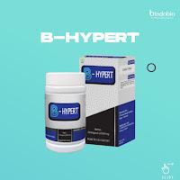 B-Hypert I darah Tinggi