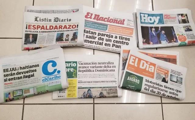 Atención dueños web: Diarios exigen pago contenidos en medios digitales