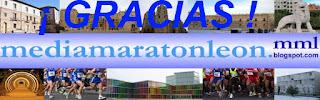 10 aniversario mediamaratonleon
