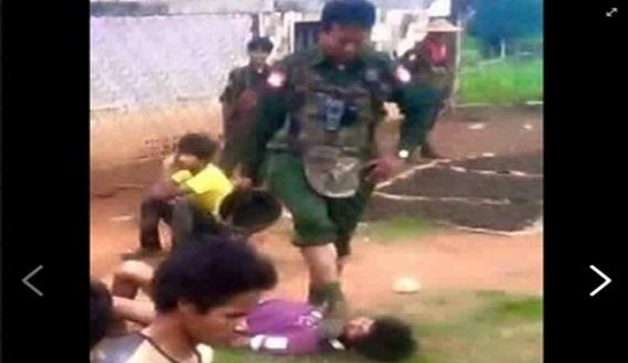 20 Gambar Wanita Islam Rohingnya Dirogol Tentera Myamar Bergilir-gilir Manakala Kampung Halaman Serta Lelaki Dibakar Hidup-hidup