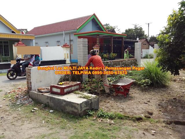 TERLARIS!! WA 0895-3650-67873, Jasa Las Kediri, Bengkel Las Kediri, Bengkel Multi Jaya Kediri