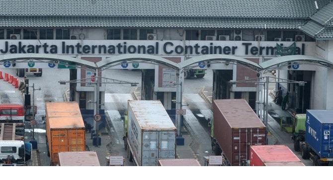 Lowongan Kerja Jakarta International Container Terminal | LOKER VIA EMAIL