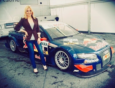 DTM Russia 2014