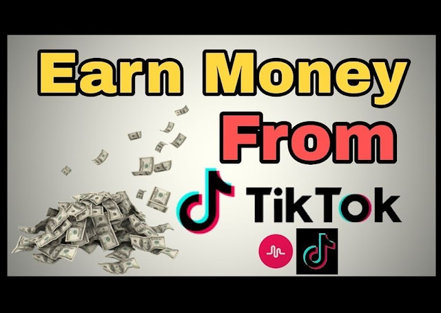 How Much Can You Earn From TikTok