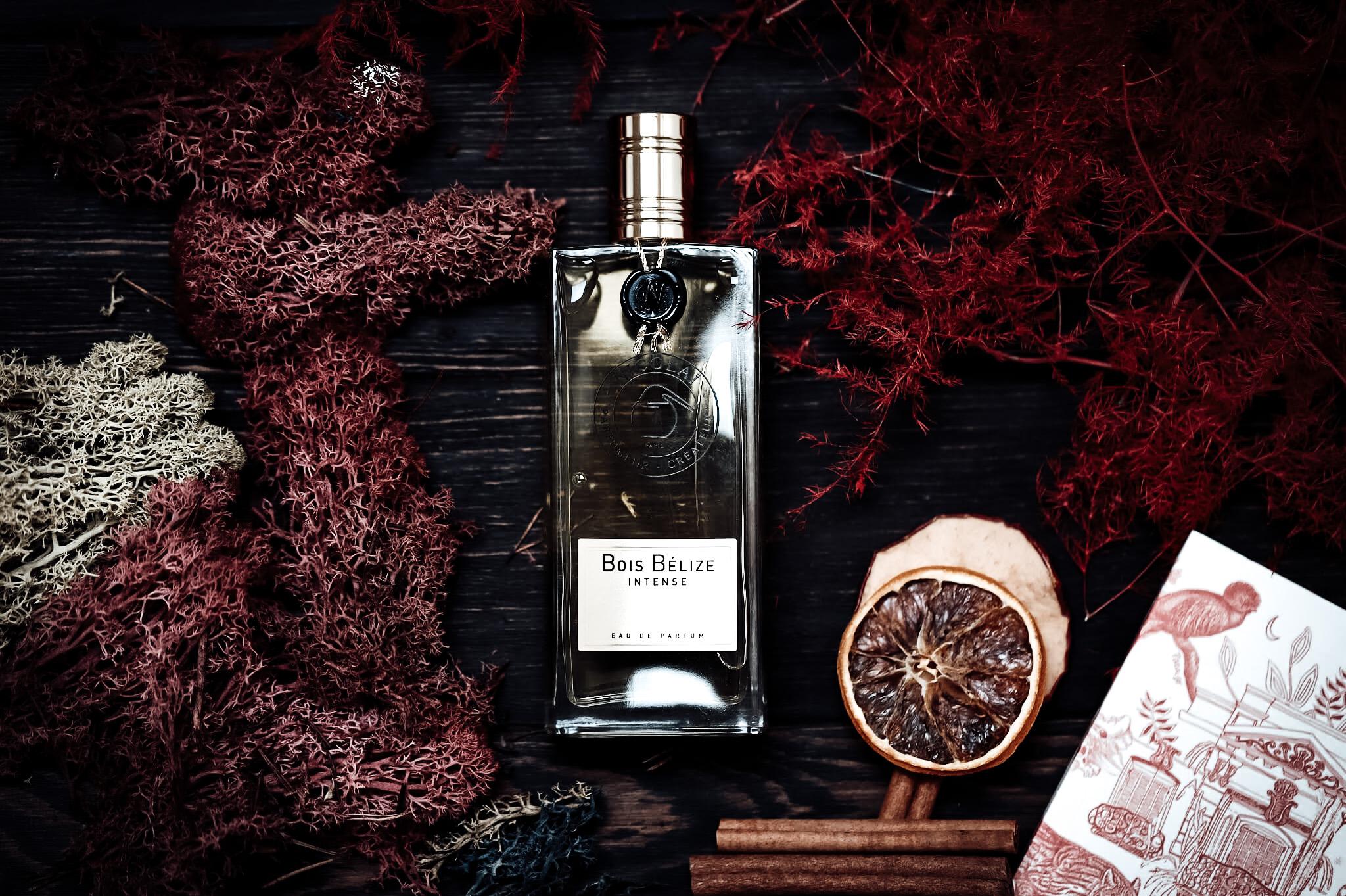 Bois Bélize Intense Parfum Nicolaï