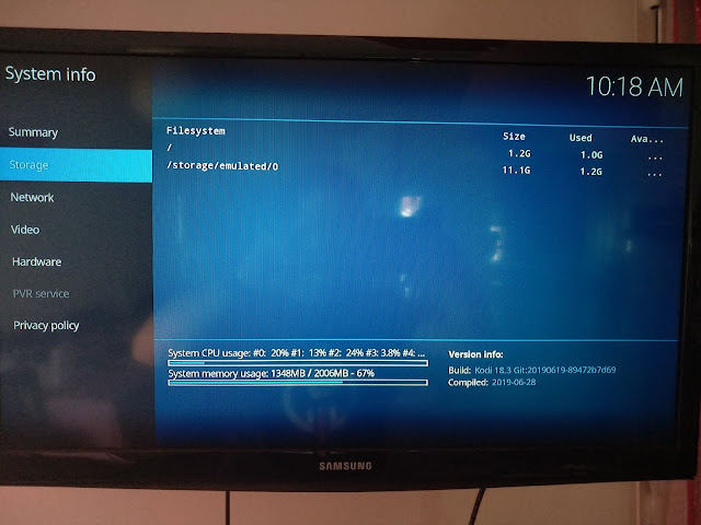 Ugoos AM6 Box TV - Review