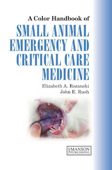 Small Animal Emergency and Critical Care Medicine A Colour Handbook