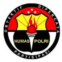 Powerbank Souvenir P52AL11  Divisi Humas Polri