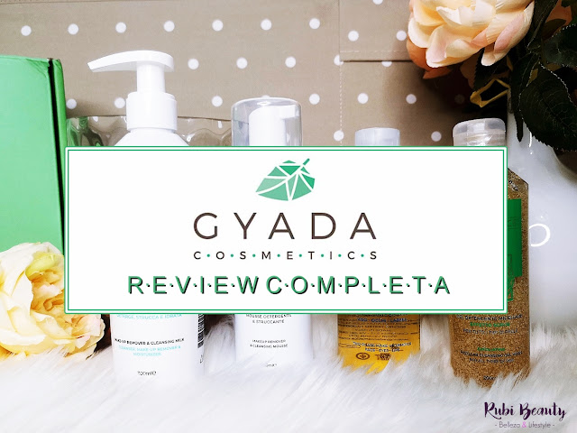 rubibeauty review opinion gyada cosmetics spring cometica vegan cruelty free