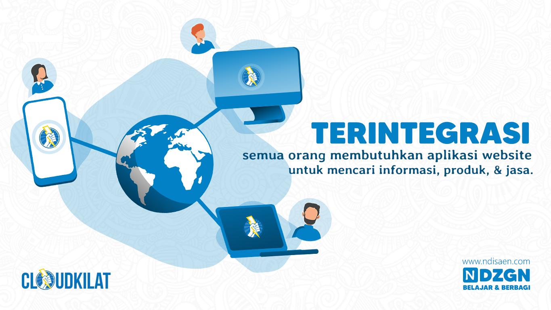Potensi Bisnis Online di Era Digital Lewat Website dan Domain