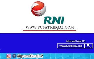 Lowongan Kerja BUMN PT Rajawali Nusantara Indonesia November 2020