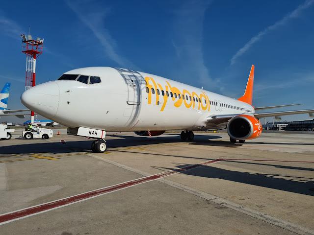 Flybondi proyecta su cuarta aeronave para septiembre/octubre de 2021