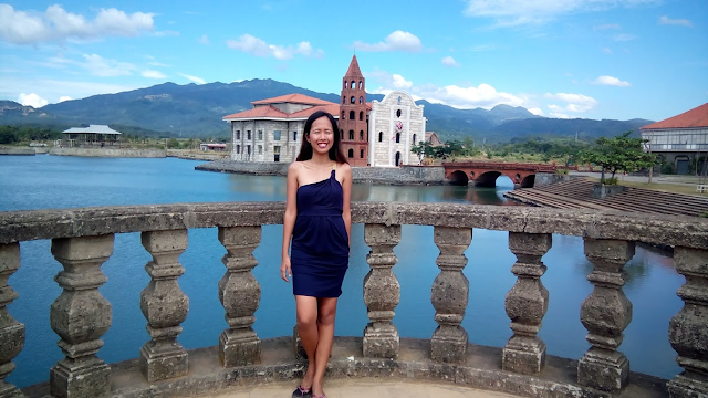 Las Casas Filipinas de Acuzar blog review in Bagac, Bataan