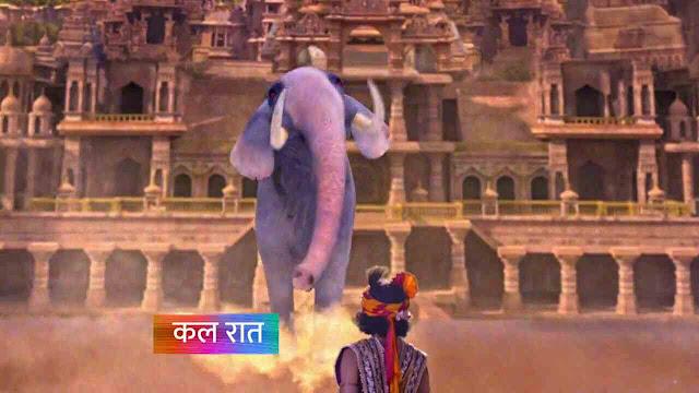 Radha krishna episode 6 Dec