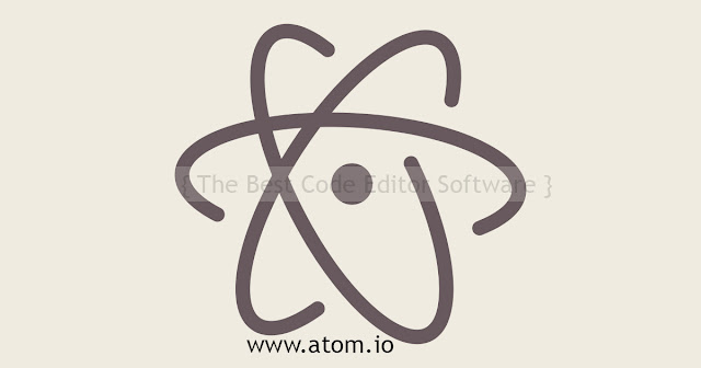 atom-code-editor-software