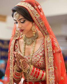 New indian bride